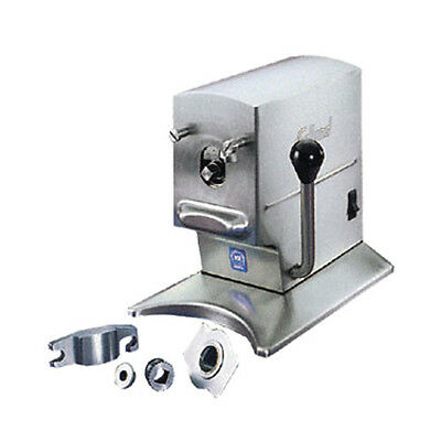 Edlund 270b115v 2-speed Electric Can Opener For Heavy Volume