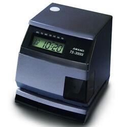 New TS-3000i® Automatic TimeSync Web Clock