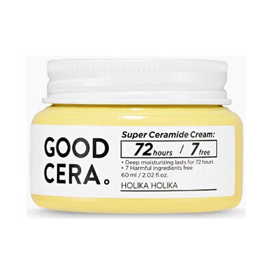 [Holika Holika] Good Cera Super Ceramide Cream - 60ml