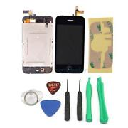 iPhone 3G Replacement LCD Touch Screen Glass Digitizer