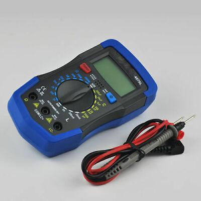Backlight Control Lrc Rcl Inductance Capacitance Resistance Meter Tester 4070l