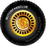 MotorFansClub Shop