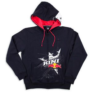 Hoodie Kini Red Bull (plusieurs couleurs disponibles)