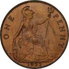 UK Pennies