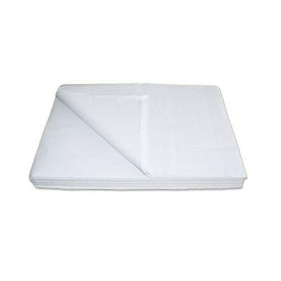12,5 kg weiße Packseide, 38x50cm, Packpapier, Seidenpapier