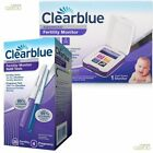 Clearblue Ovulation Kits Testing Supplies