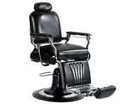Heavy Duty Brand New and Boxed Barber Chairs for sale