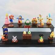 New Super Mario Bros Figures
