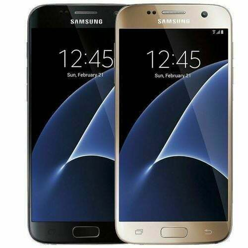 Android Phone - Samsung Galaxy S7 SM-G930  AT&T T-Mobile Global 32GB Phone - Unlocked