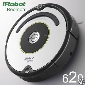 ★★★iRobot Roomba 620 Robotic Vacuum Cleaner 530/560/581/595/600/700★★★