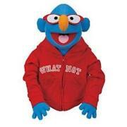 Muppet Whatnot