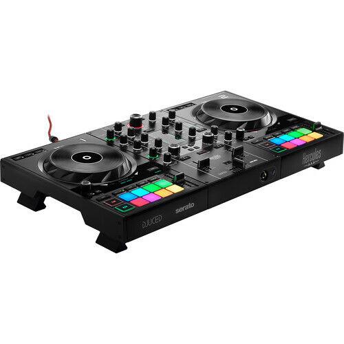 Hercules DJControl Inpulse 500 DJ Software Controller