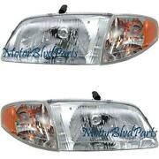 Mazda 626 Headlight