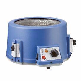 Electromantle EM2000/CE Heating Mantle, 2L Capacity - Unused, still in packaging