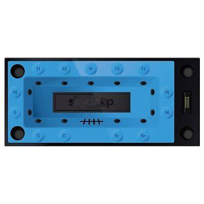 Skydrop 8-Zone Smart Sprinkler Expansion Module with Sensor Input (SDSEM81.0) 8 Zone Input Module