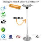 Corded Electric Floor-Standing Heater Outdoor Heaters