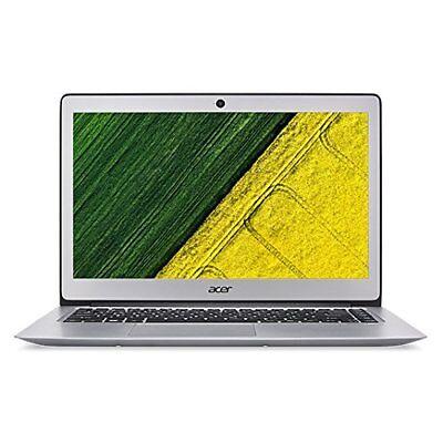 "Acer SF314-51-39NE 14"" Intel Core i3-7100U 2.4 GHz 4GB Ram 128GB SSD Windows 10"