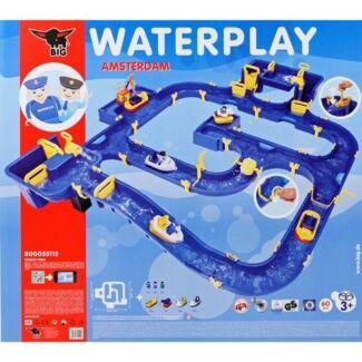 BIG Waterplay Amsterday