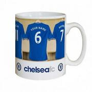 Chelsea Gifts Personalised