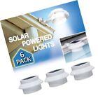 Smart Solar 6-7 Lights Gutters Lights