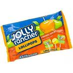 Jolly Rancher Lollipops Caramel Apple Flavour 258 Gram