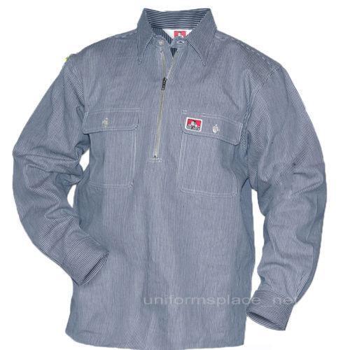 Hickory Shirt Ebay
