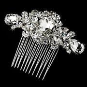 Wedding Hair Accessories Pearl