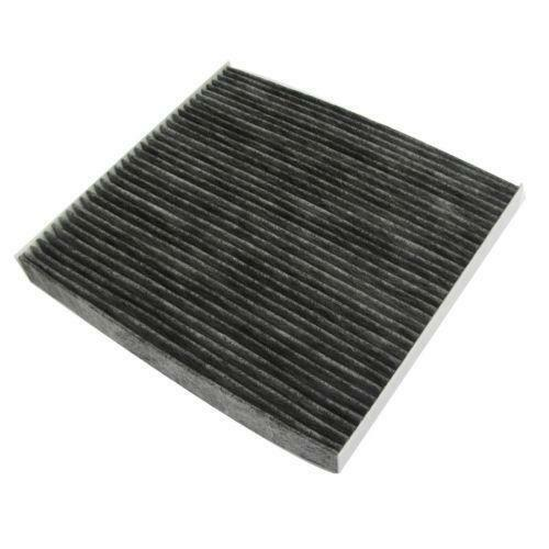 on Chrysler 300 Cabin Air Filter Location
