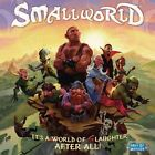 Days of Wonder Small World Board & Traditional Games