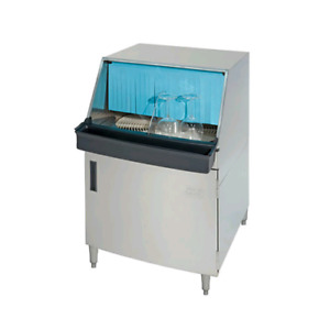 Commercial Moyer Diebel glass washer