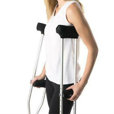 Underarm Crutch Pad and Hand Grip Covers MDUB Medical