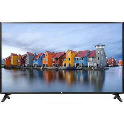 LG 43 Inch Full HD 1080p Smart LED TV / webOS 3.5 / 2 x HDMI / USB | 43LJ5500