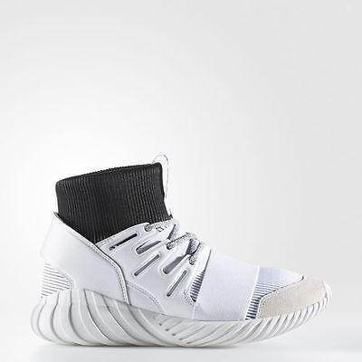 Adidas Originals Tubular Doom Yin Yang White Black knit Men New nmd BA7554