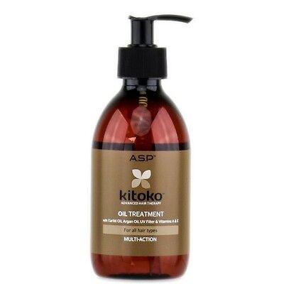 Kitoko Hair Treatment Oil 290ml