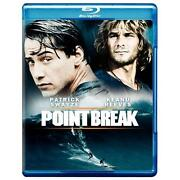 Point Break Blu Ray