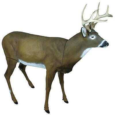 Flambeau Outdoors Master Series Boss Buck Deer Decoy - HOT BUY NIB ()