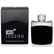 Mont Blanc Legend 100ml EDT Spray Retail Boxed Sealed