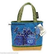 Laurel Burch Cat Purse
