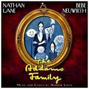 Addams Family Musical
