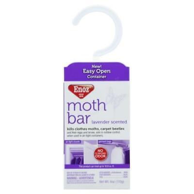 Enoz Moth Bar - Lavender Scented (Moth Bar)