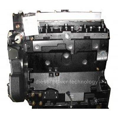 Perkins 1004g Remanufactured Diesel Engine Extended Long Block