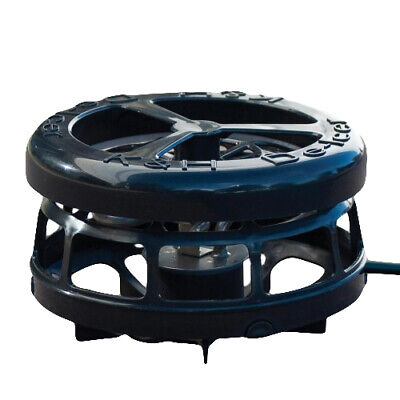 Perfect Climate Deluxe 1500 Watt Pond -