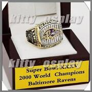 NFL Rings