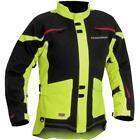Motorcycle Touring Jacket