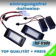 Passat 3c LED