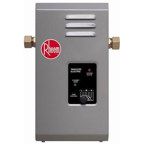 Bradford Water Heater >> Rheem Water Heater | eBay