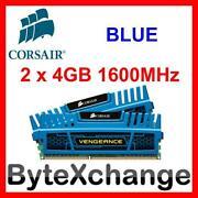 Corsair Vengeance 8GB
