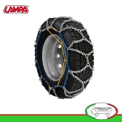 Catene da Neve Truck Flex per Camion e Autobus pneumatici 8.3r28 - 16441
