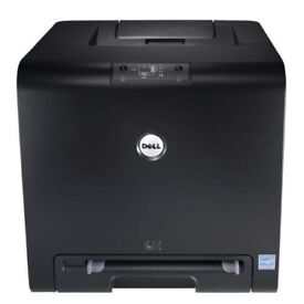 Dell 1320c Workgroup Laser Printer