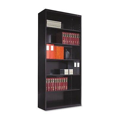 Tennsco Welded Bookcases - B78BK